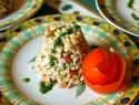 Recipe: Farro Salad by Sandra Lotti of Toscana Saporita Cooking School in Tuscany