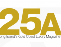 Fred Bollaci Enterprises and LI Signature Golden Palate Partners Featured in 25A Magazine