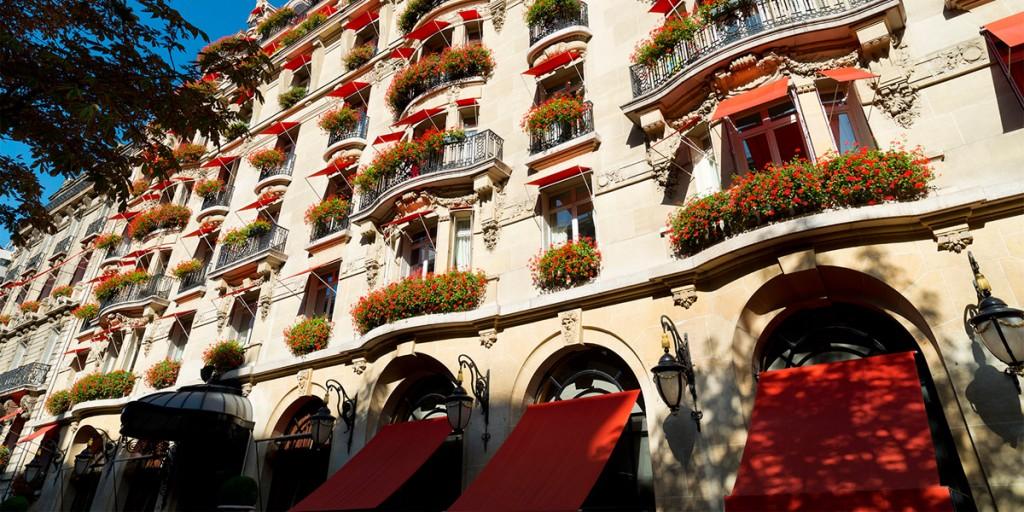 facade hotel(c)Bi Premium-Masahiko Takeda