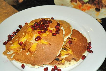 mango-pancakes