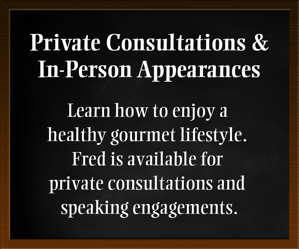 speaking appearances and consultations