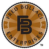 Fred Bollaci Logo