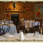 Bistro Jeanty: Fabulous French in Yountville, (Napa Valley), CA