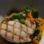 Plaza Cafe: A Southampton Favorite: Exceptional Seafood and a Seasonally-Inspired Menu Showcasing Local Ingredients!