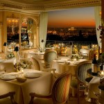 Golden Palate Italia: Hotel Splendide Royal and Mirabelle Restaurant (Rome)