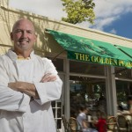 Summer In The Hamptons Begins! Keith E. Davis, Chef/Owner The Golden Pear Cafes & Catering Company