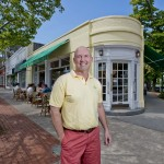 The Golden Pear Cafe Hampton's Neighborhood Gourmet Eatery Is Fred Bollaci Enterprises Newest Charter Member