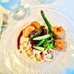 """Cafe' Sapori: """"Flavorful"""" Authentic Italian Cuisine and Old World Hospitality in West Palm Beach, Florida"""