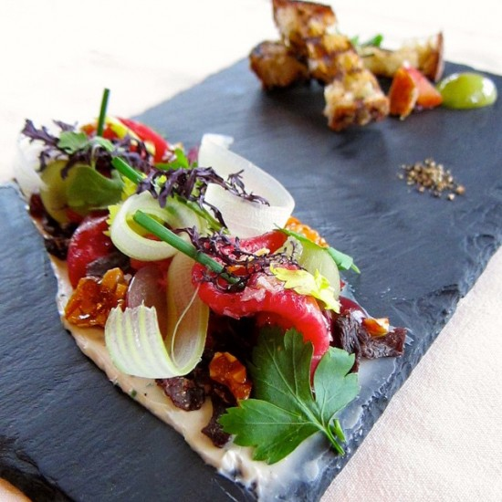 North pond exceptional fresh seasonal french american for American cuisine chicago