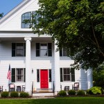 The Four Columns Inn and Artisan Restaurant & Tavern: Vermont Luxury & Gourmet Cuisine by the Greenwich Hospitality Group (The Delamars) in Newfane, Vermont!