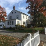 Autumn Fitness: Walking in Westport & Southport, CT