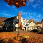 The Reluctant Panther: Elegant Country Inn & Gourmet Dining in Manchester, Vermont