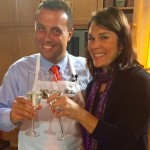 """Fred Bollaci Debuts on Vermont """"Life of the Party"""" Cooking Show with Chef, Amy Chamberlain"""