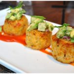 Recipe: Crab Cakes from Temple Orange at Eau Palm Beach Resort & Spa
