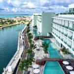 Enjoy #BiminiBliss at Resorts World Bimini and the New Hilton Hotel at Resorts World Bimini, The Newest Golden Palate® in the Bahamas!