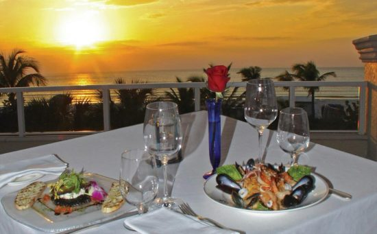 Sale e Pepe: Golden Palate® Cucina Italiana Overlooking the Gulf ...