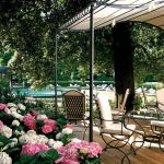 Golden Palate Italia: Four Seasons Hotel Firenze: A Stunning Florentine Oasis in Florence, Italy