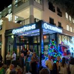 Ocean Prime: Golden Palate Prime Dining in Downtown Naples, Florida and Great Happy Hour Weeknights 4-7pm!