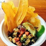CeviChela: Fast, Fresh & Flavorful Latin Street Food by Chef Darwin Santa Maria in Siesta Village (Sarasota), Florida!