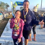 Fred Bollaci Runs in Paradise Coast 5K in Naples, Florida on February 19th, 2017!