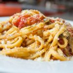 Al Dente Ristorante: Authentic Classic Italian by Famed Chef Roberto Donna in Washington, DC!