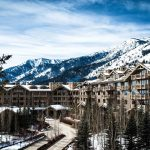Platinum Palate: Four Seasons Jackson Hole, Family Friendly Luxury in Jackson Hole, Wyoming!