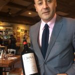 Exclusive Cru Night Featuring ORMA Red Blend from Tuscany at Osteria Tulia in Naples, Florida!