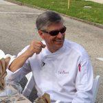 Golden Palate: Recipe Shrimp and Meyer Lemon Risotto by Chef Paul Mattison (Mattison's Restaurants) Sarasota & Bradenton, FL!