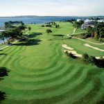 Golden Palate: Samoset Resort: Legendary Waterfront Golf Resort with Fine Italian Dining in Rockport, Maine!