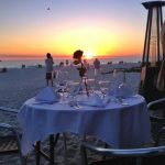 The Renowned Beach Bistro, a Legend on the Gulf of Mexico for 30 Years Featuring Exceptional American Cuisine by Sean Murphy (Anna Maria Island, Florida) Awarded Platinum Palate!