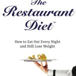 """Fred Bollaci's First Book, """"The Restaurant Diet"""" Showcasing His Groundbreaking Gourmet Way to Dine Out & Lose Weight Available for Pre-Order Today on Amazon.com! Cover Finalized, Fabulous New Restaurants Added, On Shelves Nationwide January 2, 2018! Order Yours Today!"""