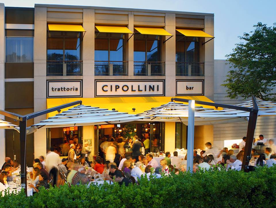 Cipollini at The Americana, Manhasset, NY