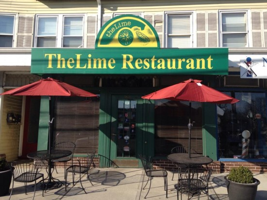 The Lime Restaurant Simple Fresh Flavorful Local Favorite