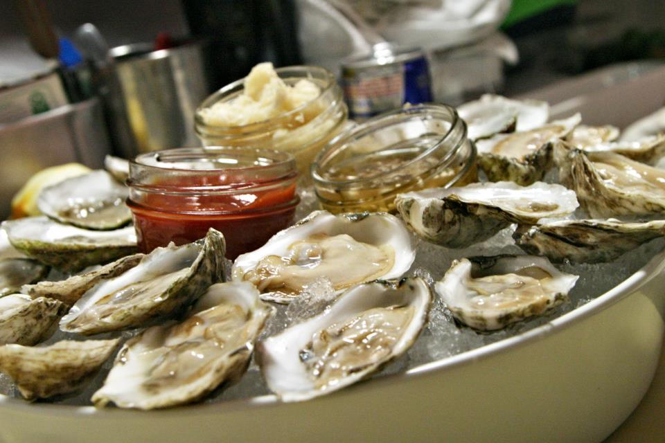 Best Seafood Restaurant In Fairfield Ct