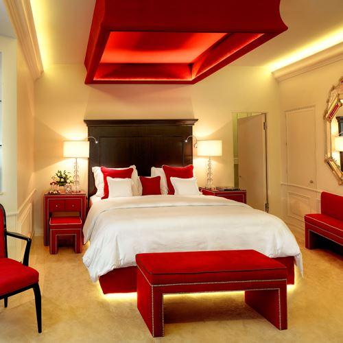 Hassler Villa Medici Penthouse Suite_HASSLER_8 OK_1