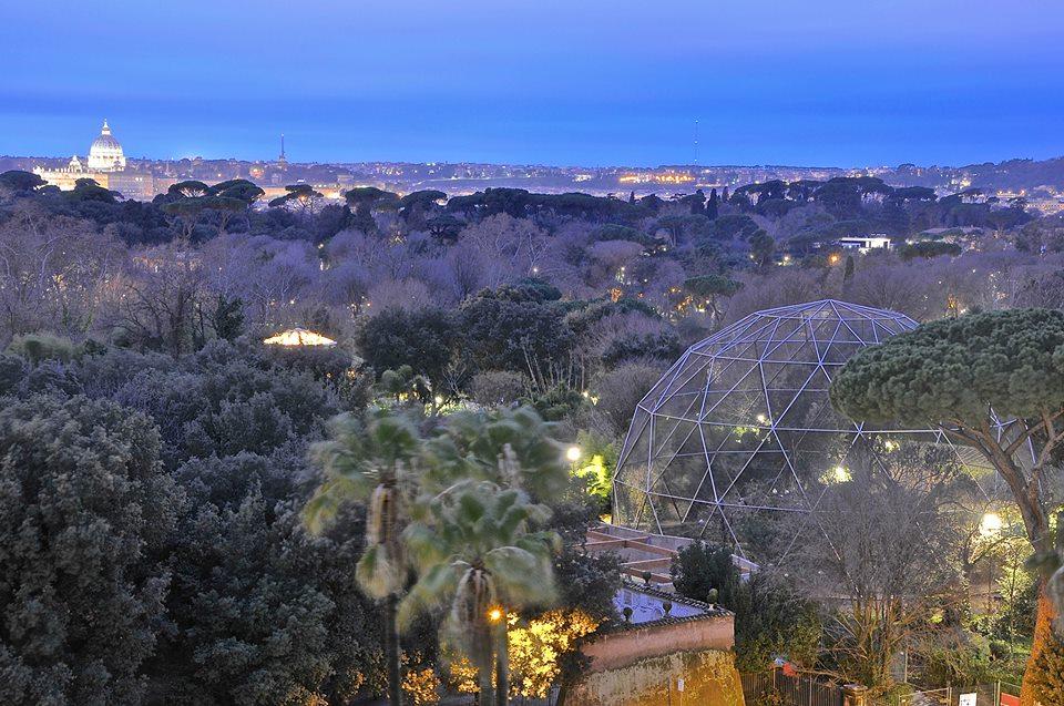 Park Hotel Dei Principi Roma