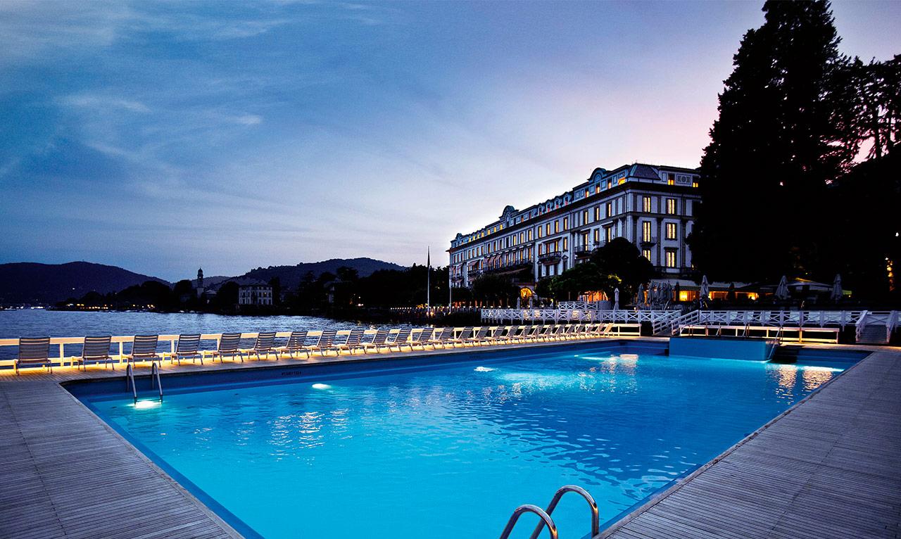 Lago di Como: I migliori 10 hotel con spa (con prezzi ...