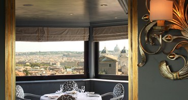 Golden Palate Italia Partner Hotel Eden And La Terrazza