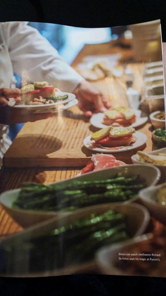 Puccini Private Supper Club