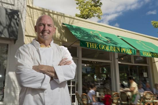 Keith Davis The Golden Pear