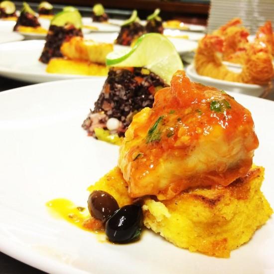 Italian Salt Cod Recipe