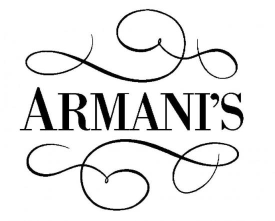 Armani's Tampa Bay
