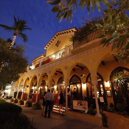Old World Cafe Naples Fl
