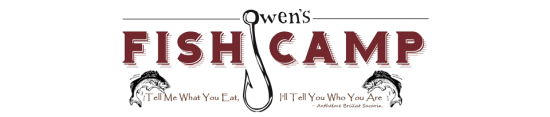 Owens Fish Camp