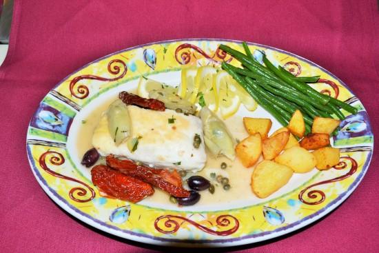 Finalmente for christmas eve three amazing fish recipes for Christmas eve fish recipes
