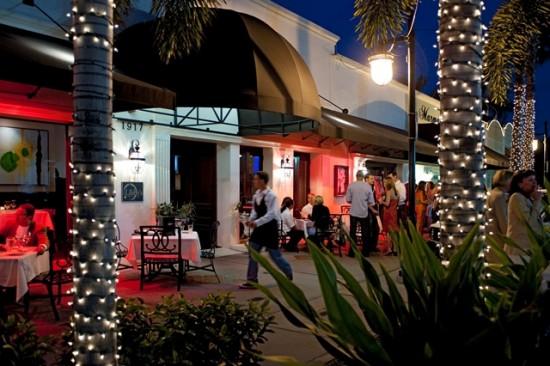 Cafe Italia Sarasota Fl