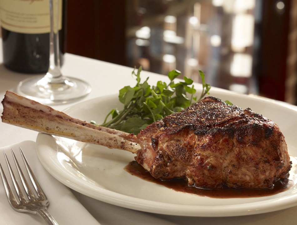 Jeff Ruby S Steakhouse Amp The Precinct By Jeff Ruby Golden