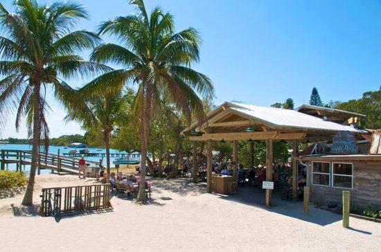 Seafood Restaurants Crescent Beach Fl
