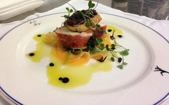 Sale e Pepe: Golden Palate® Cucina Italiana Overlooking the Gulf of ...