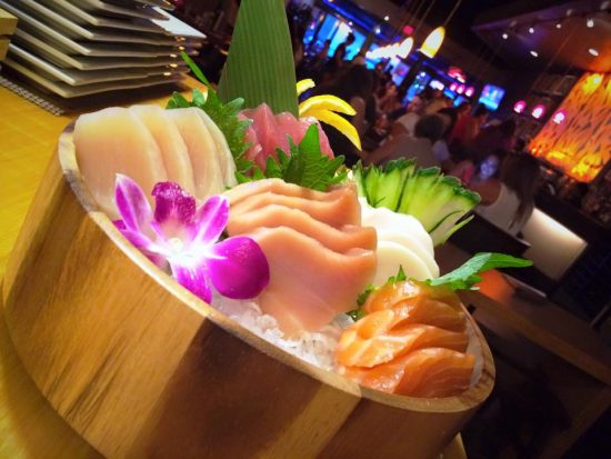Kabuki Great Sushi Thai And Pan Asian Tapas In West Palm Beach Palm Beach Gardens Fl